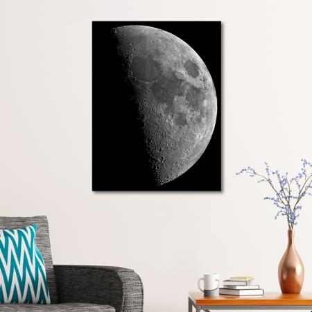 Ay Yüzeyi resim2
