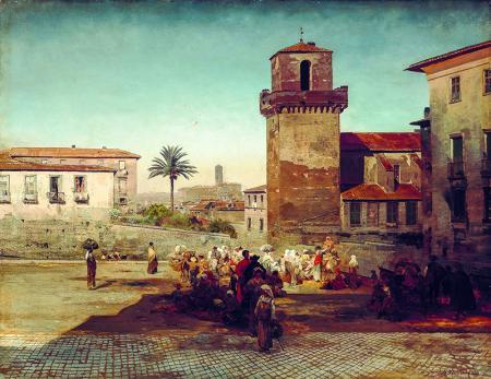 Aziz Petrus Kısıtlamaları resim
