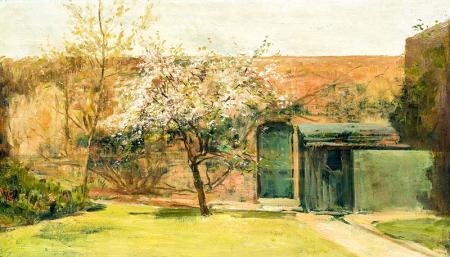 Blossoms Chantemesle 0