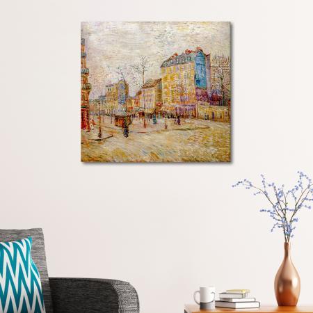 Boulevard De Clichy resim2