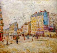 Boulevard De Clichy - UR-C-103