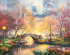 Central Park in the Fall k0