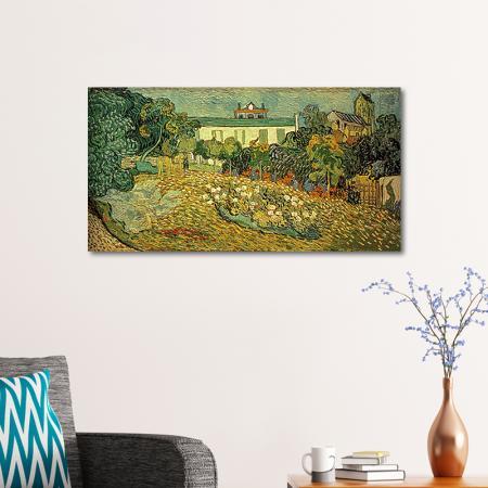 Daubigny's Garden resim2