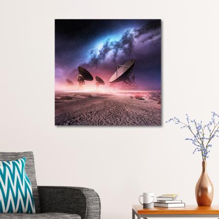 Dış Uzaydan Sesler resim2