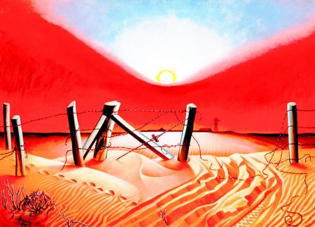 Dust Bowl resim