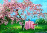 Erik Bahçesinde Bahar - 61499