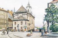 Eski baca süpürme kilisesi - SM-C-080