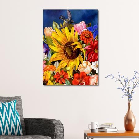 Flower Basket resim2