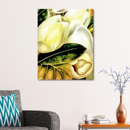 Flower Paintings resim2