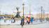 Fransa Concorde Meydanı k0