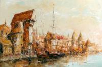 Gdansk Limanı - SM-C-113