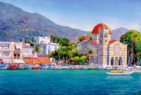 Greece 0