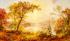 Greenwood Lake, Autumn on the Hudson  k0