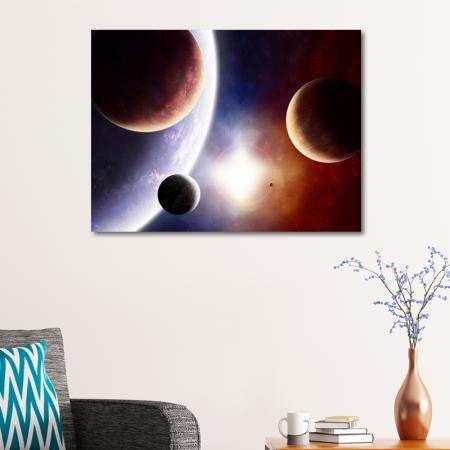 Güneş Sistemi resim2