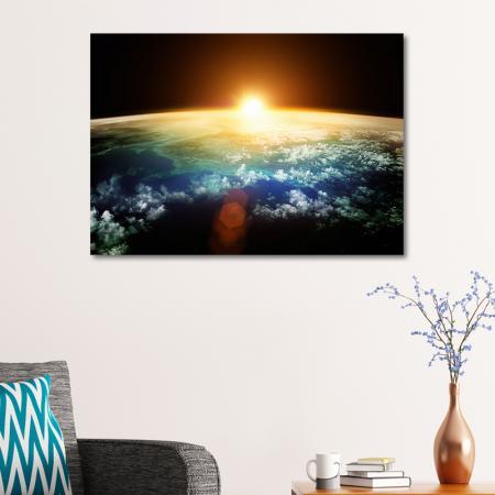 Güneşin Doğuşu resim2