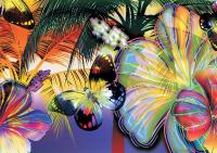 Kelebekler - 60041