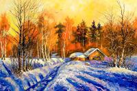 Kış Bitiyor - DM-C-032