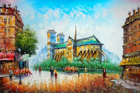 Laeacco Castle 0