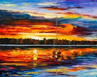 Lake Dreams - DM-C-100