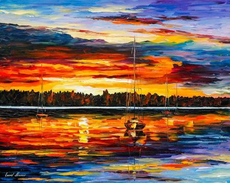 Lake Dreams resim