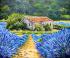 Lavanta Bahçeli Ev k0
