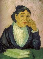 Madame Ginoux - UR-C-209