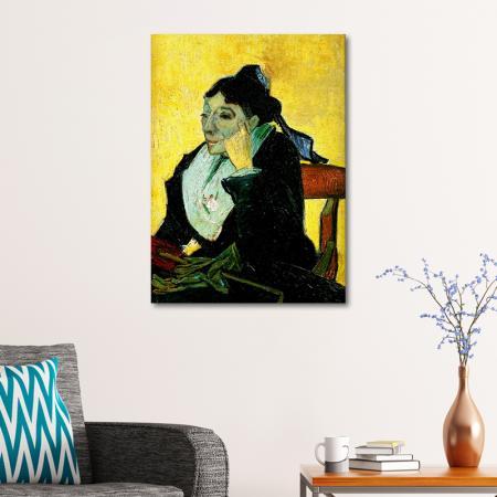 Madame Joseph resim2