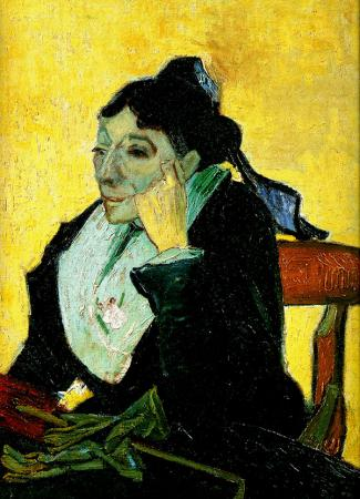 Madame Joseph resim