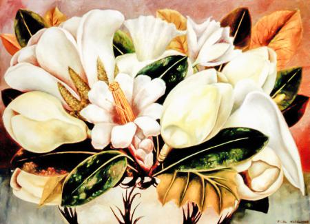 Magnolias 0