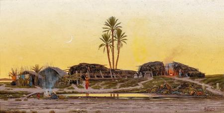 Manzara resim