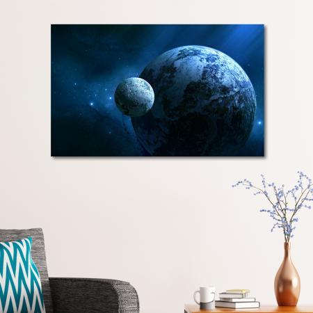 Mavi Gezegenler resim2