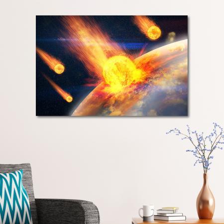 Meteor Yağmuru resim2