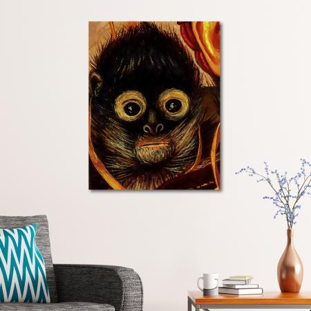 Monkey resim2