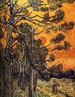 Pine Trees - UR-C-192