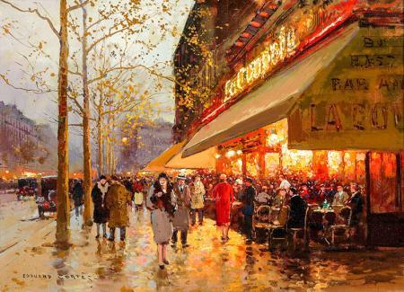 Place de la Bastille, Paris resim