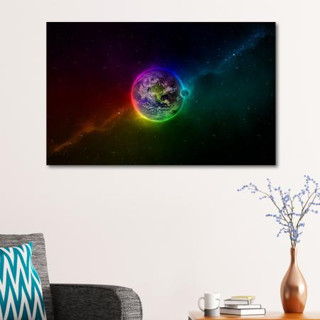 Renkli Dünya  resim2