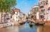 Rio San Trovaso, Venedik k0