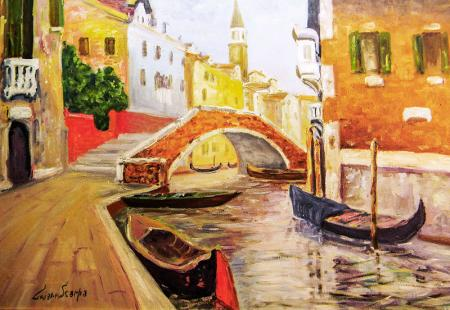 Rio, Venedik resim