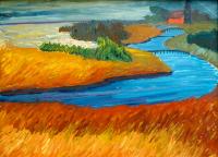 River Prerow - DM-C-161