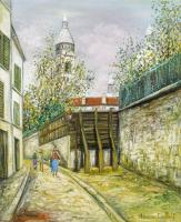 Sokak Manzarası - SM-C-045