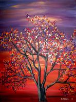 Soyut Ağaç - DM-C-174