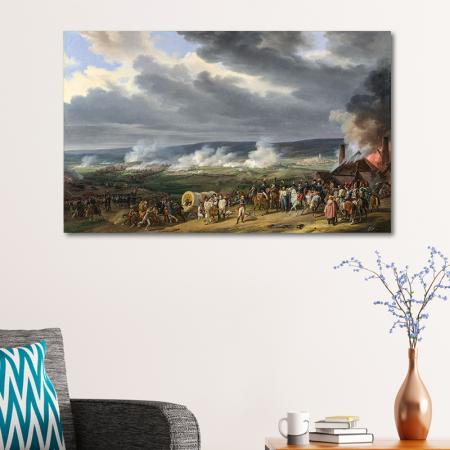 The Battle of Jemappes resim2