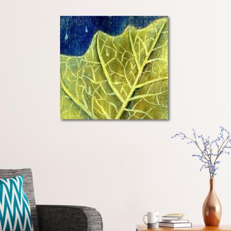 The Leaf resim2