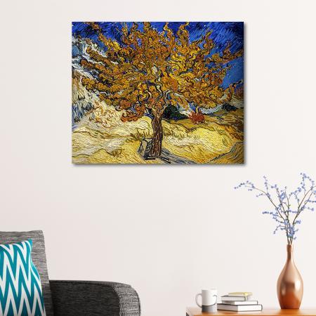 The Mulberry Tree resim2