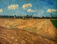 The Ploughed Field - UR-C-144