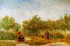 The Voyer d'Argenson Park in Asnieres k0