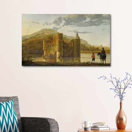 Ubbergen Castle resim2