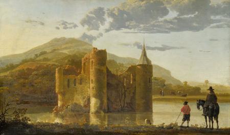 Ubbergen Castle resim
