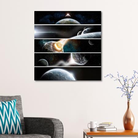 Uzay ve Zamanda Yolculuk  resim2