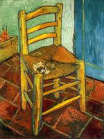 Van Gogh's Chair - UR-C-146